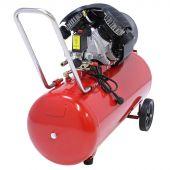 George Tools luchtcompressor 100 liter - Hoge capaciteit