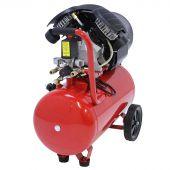 George Tools Luchtcompressor 50 liter - Hoge capaciteit