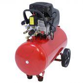 George Tools Luchtcompressor 50 liter