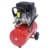 George Tools Luchtcompressor 24 liter