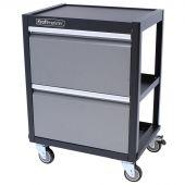 Kraftmeister gereedschapstrolley Standard grijs